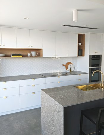 vantage kitchen